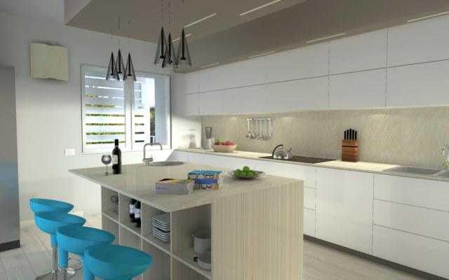Leoni Matteo Architetto Interior Design Digital Coach